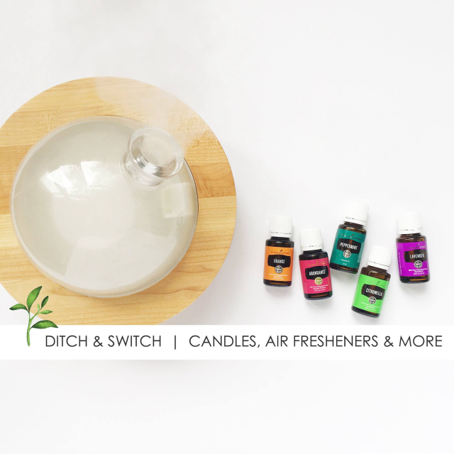 Candles, Air Fresheners